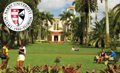 BARRY UNIVERSITY RESIDENT HOUSING