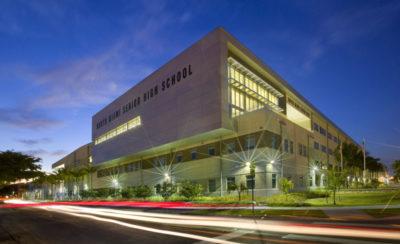 NORTH MIAMI HIGH SCHOOL